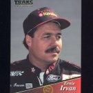 1994 Traks First Run Racing #091 Ernie Irvan
