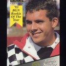1994 Traks First Run Racing #089 Hermie Sadler