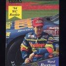 1994 Traks First Run Racing #079 Ward Burton