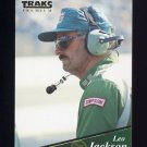 1994 Traks First Run Racing #077 Leo Jackson