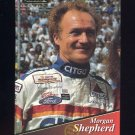 1994 Traks First Run Racing #069 Morgan Shepherd
