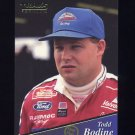 1994 Traks First Run Racing #067 Todd Bodine