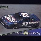 1994 Traks First Run Racing #059 Bobby Labonte's Car