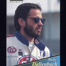 1994 Traks First Run Racing #043 Wally Dallenbach Jr.