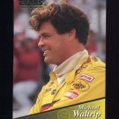 1994 Traks First Run Racing #030 Michael Waltrip