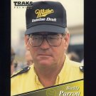 1994 Traks First Run Racing #020 Buddy Parrott