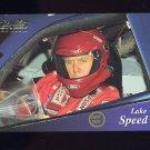 1994 Traks First Run Racing #015 Lake Speed