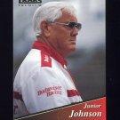 1994 Traks First Run Racing #011 Junior Johnson