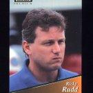 1994 Traks Racing #055 Ricky Rudd