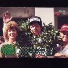 1994 Wheels Harry Gant Gold Racing #36 Harry Gant / Peggy Gant