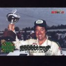 1994 Wheels Harry Gant Gold Racing #33 Harry Gant