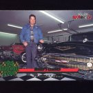 1994 Wheels Harry Gant Gold Racing #32 Harry Gant