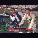 1994 Wheels Harry Gant Gold Racing #25 Harry Gant / Hal Needham