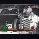 1994 Wheels Harry Gant Gold Racing #14 Harry Gant