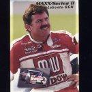 1995 Maxx Racing #232 Terry Labonte
