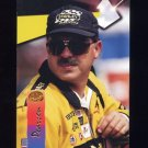 1995 Maxx Medallion Racing #BGN5 Larry Pearson