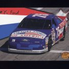 1995 Maxx Medallion Racing #56 Todd Bodine's Car