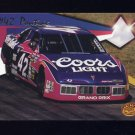 1995 Maxx Medallion Racing #54 Kyle Petty's Car