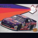 1995 Maxx Medallion Racing #53 John Andretti's Car