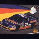 1995 Maxx Medallion Racing #52 Ward Burton's Car