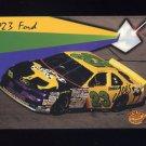1995 Maxx Medallion Racing #46 Jimmy Spencer's Car