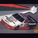 1995 Maxx Medallion Racing #43 Darrell Waltrip's Car