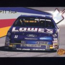 1995 Maxx Medallion Racing #40 Brett Bodine's Car