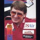 1995 Maxx Medallion Racing #27 Bobby Hillin