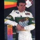 1995 Maxx Medallion Racing #19 Hut Stricklin