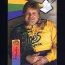 1995 Maxx Medallion Racing #16 Jimmy Spencer