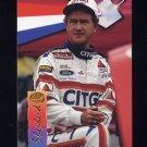 1995 Maxx Medallion Racing #15 Morgan Shepherd