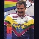 1995 Maxx Medallion Racing #11 Derrike Cope
