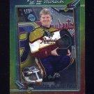 1995 Maxx Premier Plus Racing #181 Jeff Burton