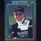 1995 Maxx Premier Plus Racing #077 Greg Sacks