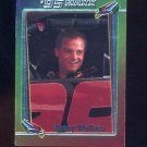1995 Maxx Premier Plus Racing #053 Kenny Wallace