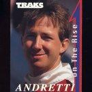 1995 Traks On The Rise Racing #OTR12 John Andretti