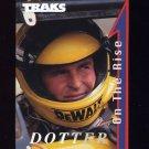 1995 Traks On The Rise Racing #OTR05 Bobby Dotter