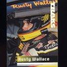 1995 Traks Racing #13 Rusty Wallace