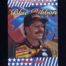 1996 Maxx Made in America Blue Ribbon Racing #BR02 Ernie Irvan