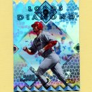 1999 Topps Lords of the Diamond Baseball #LD05 Mark McGwire - St. Louis Cardinals