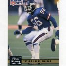 1991 Pro Set Football #336 Lawrence Taylor - New York Giants