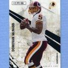 2010 Rookies and Stars Football #148 Donovan McNabb - Washington Redskins