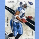 2010 Rookies and Stars Football #142 Bo Scaife - Tennessee Titans