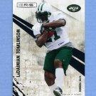 2010 Rookies and Stars Football #102 LaDainian Tomlinson - New York Jets