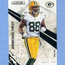 2010 Rookies and Stars Football #054 Jermichael Finley - Green Bay Packers