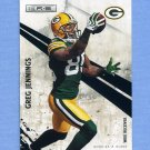 2010 Rookies and Stars Football #053 Greg Jennings - Green Bay Packers