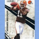 2010 Rookies and Stars Football #036 Mohamed Massaquoi - Cleveland Browns