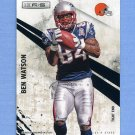 2010 Rookies and Stars Football #032 Ben Watson - Cleveland Browns