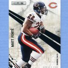 2010 Rookies and Stars Football #026 Matt Forte - Chicago Bears
