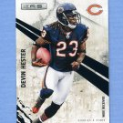 2010 Rookies and Stars Football #023 Devin Hester - Chicago Bears